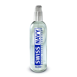 Swiss Navy Waterbased Glijmiddel 237 ml