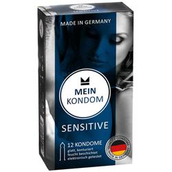 Mein Kondom Sensitive - 12 Kondome