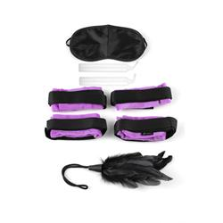 Fetish Fantasy Beginners Bondage Set