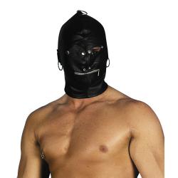 Gesloten hoofdmasker