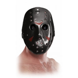 Freaky Jason Mask