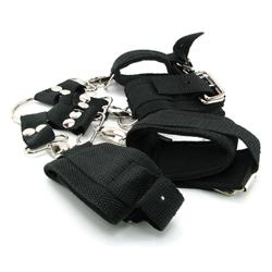 Heavy-Duty Hogtie Kit