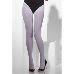 Opaque Tights White