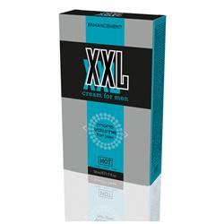 Enhancement XXL Creme