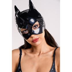 Wetlook Mask with Cat Ears -2