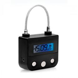 The Key Holder Time Lock -2