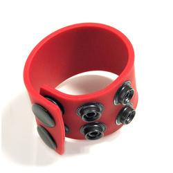 Ball Strap - Rood