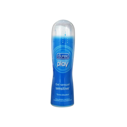 Durex Play - Sensitive Pleasure Gel - 50 ml