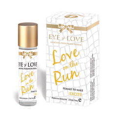 EOL Mini Rollon Parfum Vrouw/Man - 5 ml