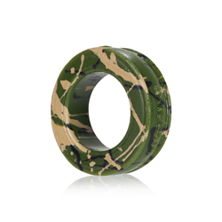 PIG-Ring Komfort-Penisring Military Mix