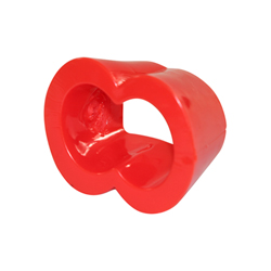 ZiZi Radar Ballstretcher - Rot