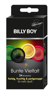 Billy Boy Fun 24 stuks