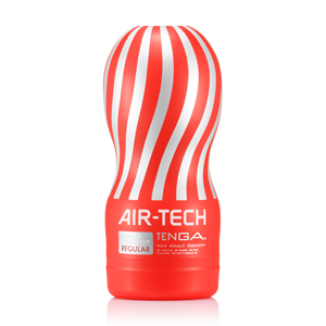 Tenga – Air Tech Vakuum-Cup – Mittel/Normal