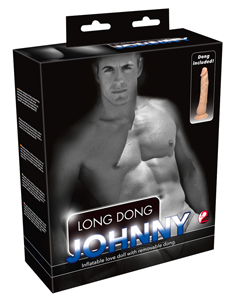 Long Dong Johnny Liebespuppe