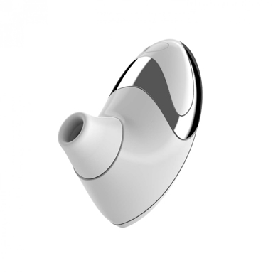 Womanizer Pro White Chrome