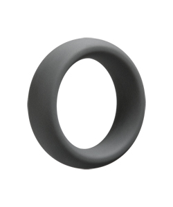 OptiMALE Cockring 50mm - Grijs