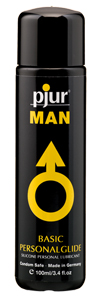 Pjur Man Basic Glijmiddel - 100 ml
