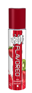 Wet® Flavored™ Gleitgel Kiwi/Strawberry