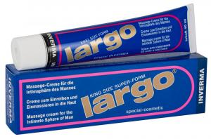 Largo Penis Enlargement Gel 40ml
