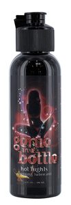 Genie In A Bottle Hot Nights Gleitmittel 100 ml