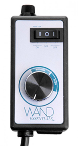 Multi Speed Wand Vibrator Controller