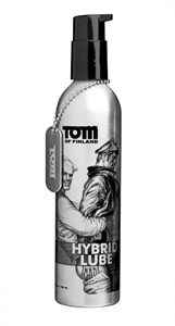 Tom of Finland Hybride Glijmiddel