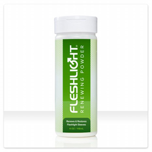 Fleshlight – Pflegepuder
