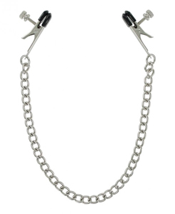 Produkt: Bull Nose Nipple Clamps