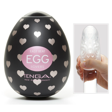 Tenga Egg – Lovers