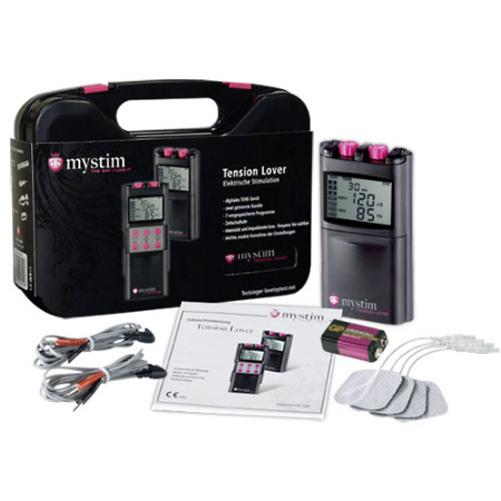 Tension Lover E-Stim Tens Unit