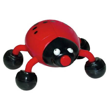 Beetle Massage Tool
