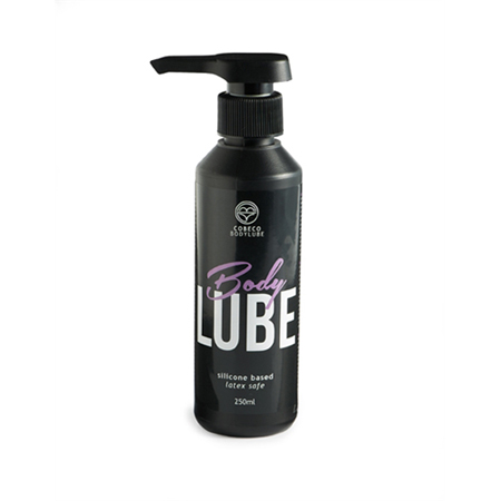 Cobeco BodyLube op siliconen basis 250ml
