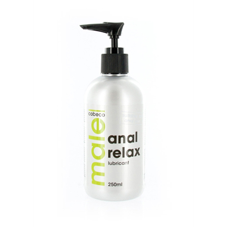 MALE - Anal Relax Gleitmittel (250ml)