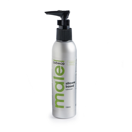 MALE Cobeco Lubricant Silicone 150ml