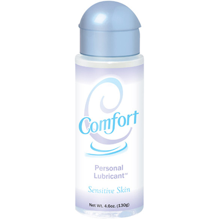WET Comfort Personal Gleitmittel 130 ml