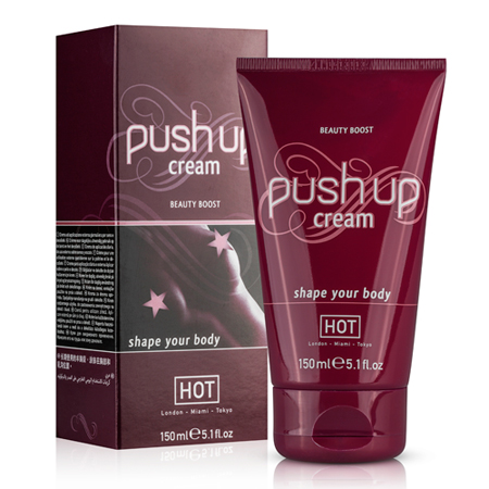 Push Up Creme 150 ml