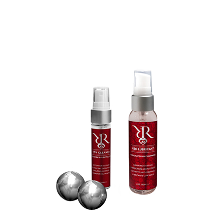Red Room Pleasure Me Cadeau Set
