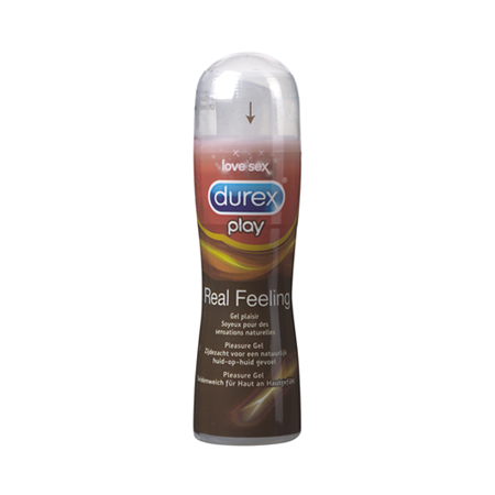 Durex Playgel Real Feeling - 50 ml