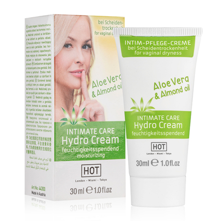 HOT Intimate Care Hydro Crème