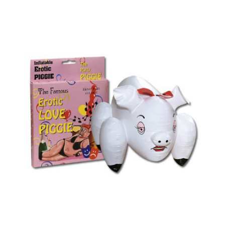 Wholesale - Fun Shop - Erotic Love Piggie