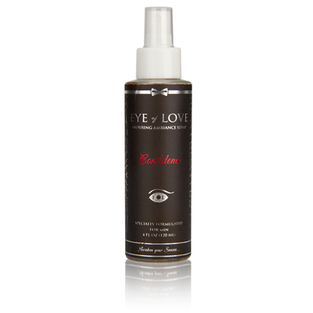 EOL Ambiance Spray Confidence Man 120ml