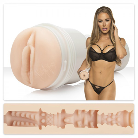 Fleshlight Girls - Nicole Aniston Fit