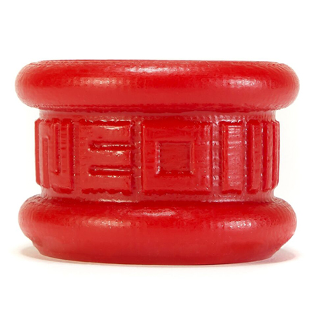 Neo Short Ballstretcher - Rood