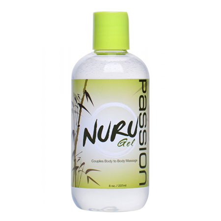 Nuru Massagegel