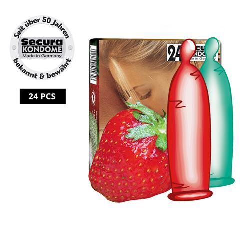 Secura Fruit-Mix
