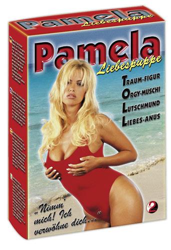 Sexpop Pamela