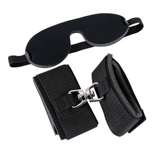 bondage_set_-_zwart