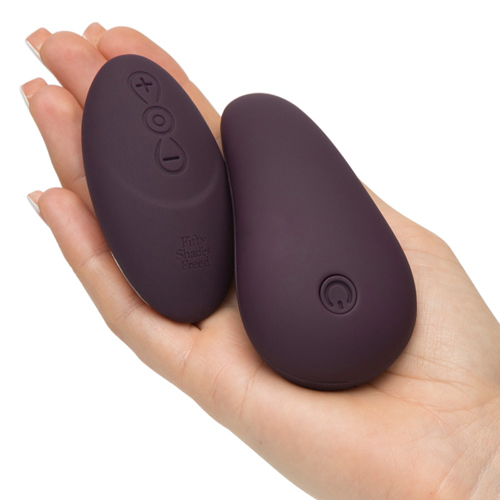 Fifty Shades Freed Slip Vibrator