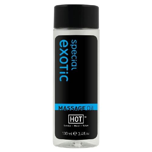 HOT Massage-Olie Exotic 100 ml