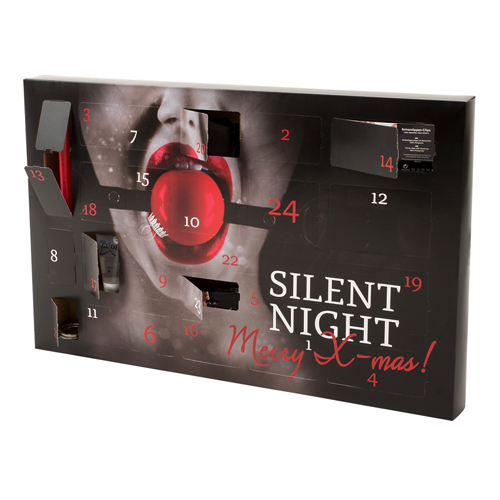 Silent Night XXL Adventskalender